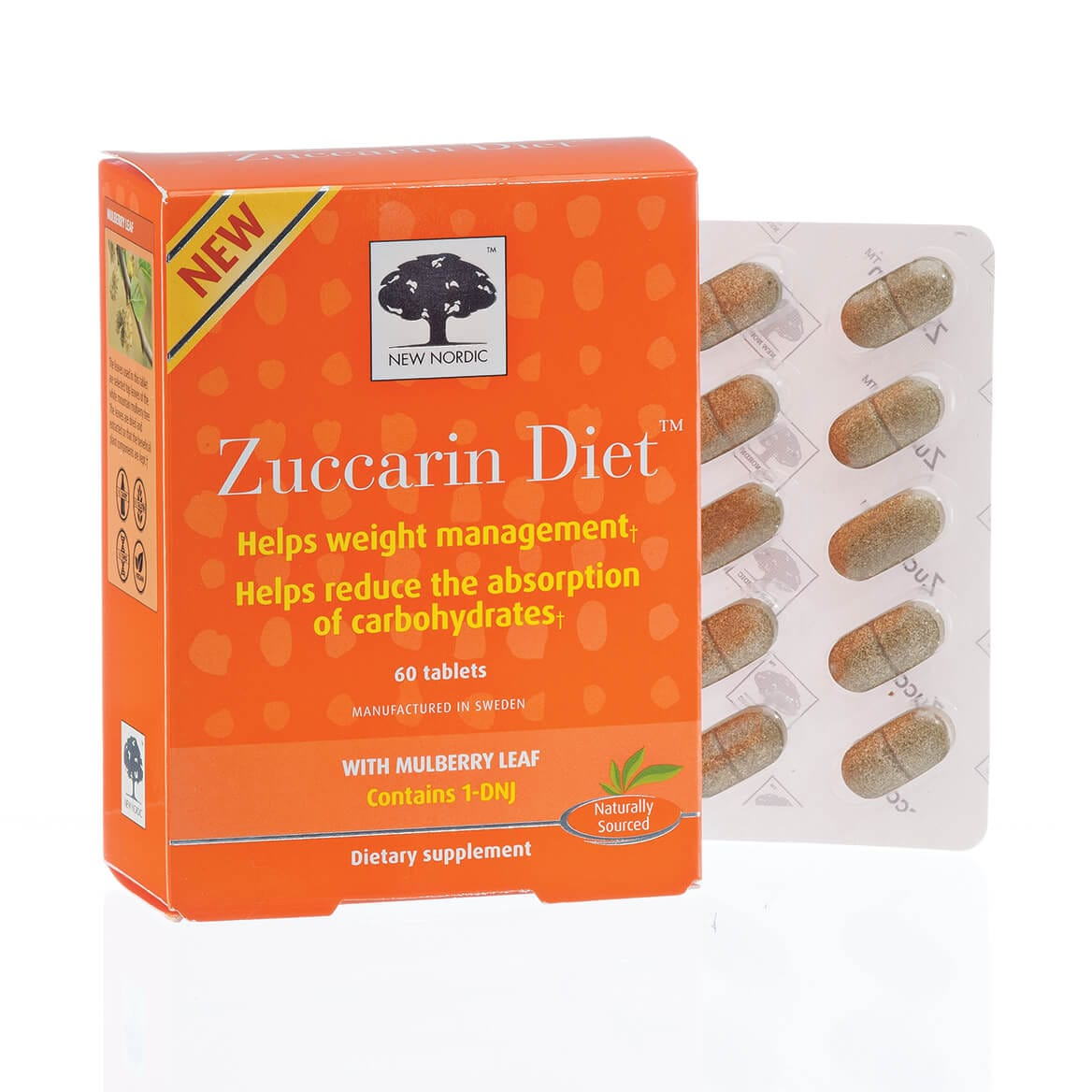 Zuccarin Diet Review - (Update: 2020)   13 Facts You Need