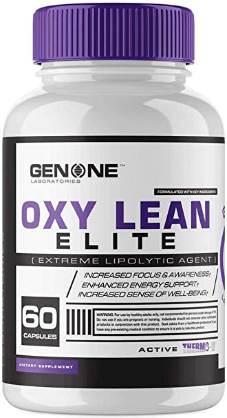 Oxy Lean Elite Review Update 2020 11 Facts You Need