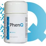 PhenQ Bottle